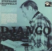 Stéphane Grappelli: Django - CD