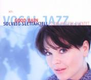 Solveig Slettahjell Slow Motion Quintet: Good Rain - CD
