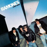 Ramones: Leave Home (Remastered) - Plak