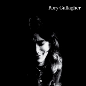 Rory Gallagher (50th Anniversary - Limited Edition) - Plak