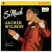 Jackie Wilson: So Much - Plak