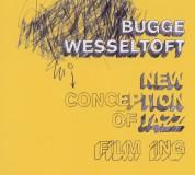 Bugge Wesseltoft: Film'Ing - CD