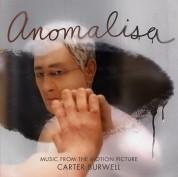 Çeşitli Sanatçılar: Anomalisa (Carter Burwell) (Soundtrack) - Plak