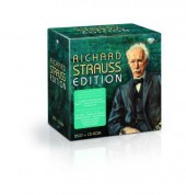 Richard Strauss: Strauss Edition - CD