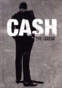 Johnny Cash: The Legend - CD
