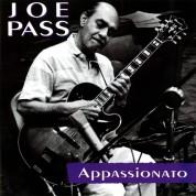 Joe Pass: Appassionato - CD