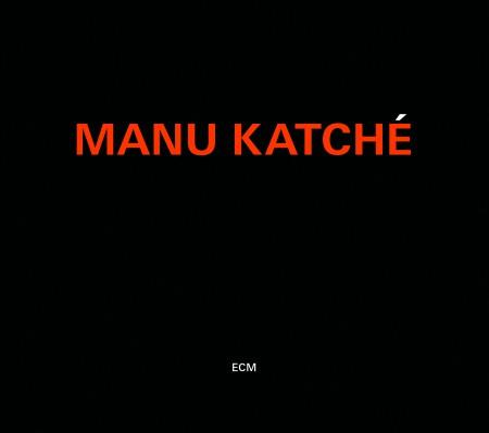 Manu Katche - CD