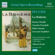 Puccini: Boheme (La) (Tebaldi) (1951) - CD