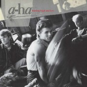 A-ha: Hunting High & Low - Plak