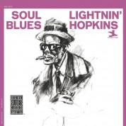 Lightnin' Hopkins: Soul Blues - CD