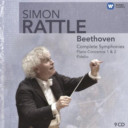Beethoven: Complete Symphonies, Piano Concertos 1&2, Fidelio - CD