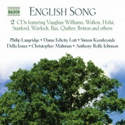 English Song - CD