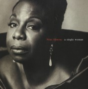 Nina Simone: A Single Woman =Expanded= - Plak