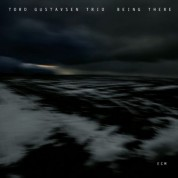 Tord Gustavsen Trio: Being There - CD
