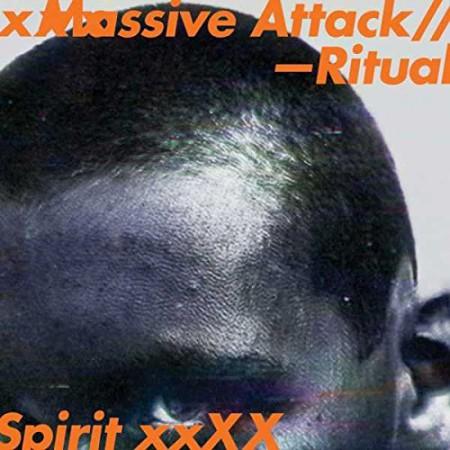 Massive Attack: Ritual Spirit - Single Plak