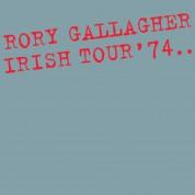 Rory Gallagher: Irish Tour '74 (Remastered) - Plak