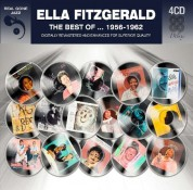 Ella Fitzgerald: The Best of 1956 - 1962 - CD