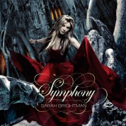 Sarah Brightman: Symphony - CD