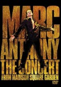 Marc Anthony: The Concert From Madison Square Garden - DVD