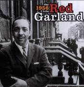 Red Garland: The 1956 Trio - CD