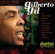 Gilberto Gil: Duetos - CD