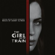 Çeşitli Sanatçılar: Girl On The Train (Soundtrack) - Plak