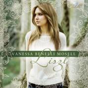 Vanessa Benelli-Mosell: Liszt: A Liszt Recital - CD