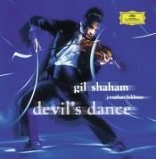 Jonathan Feldman: Gil Shaham - Devil's Dance - CD