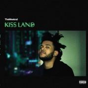 The Weeknd: Kiss Land - Plak