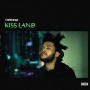 The Weeknd: Kiss Land - Plak