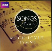 Çeşitli Sanatçılar: Songs Of Praise: Much Love - CD