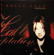 Holly Cole: Temptation - Plak