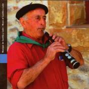 Çeşitli Sanatçılar: Spain: Music of Castilla Y Leon - CD
