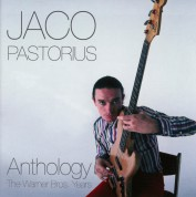 Jaco Pastorius: Anthology: The Warner Bros. Years - CD