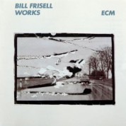 Bill Frisell: Works - CD