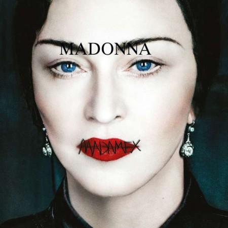 Madonna: Madame X - CD
