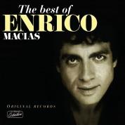 Enrico Macias: The Best of Enrico Macias - Plak
