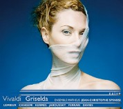 Ensemble Matheus, Jean-Christophe Spinosi: Vivaldi: Griselda, RV718 - CD