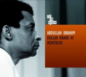 Dollar Brand: At Montreux - CD