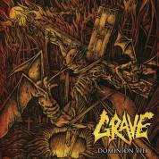 Grave: Dominion VIII - CD