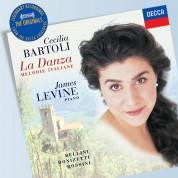 Cecilia Bartoli - An italian Songbook - CD