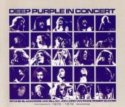 Deep Purple: In Concert 1970 - 1972 - CD