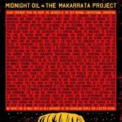 Midnight Oil: The Makarrata Project - Plak