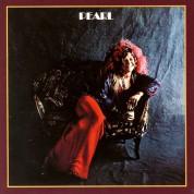 Janis Joplin: Pearl (Remastered) - Plak