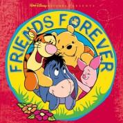 Çeşitli Sanatçılar: Winnie The Pooh Friends Forever - CD