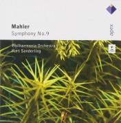 Philharmonia Orchestra, Kurt Sanderling: Mahler: Symphony No.9 - CD