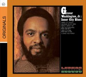 Grover Washington Jr.: Inner City Blues - CD
