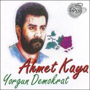 Ahmet Kaya: Yorgun Demokrat - CD