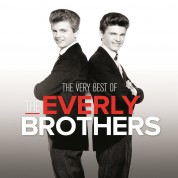 The Everly Brothers: Very Best Of - Plak