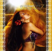 Çeşitli Sanatçılar: Arabianights 7 'Club & Chillout Classics' - CD